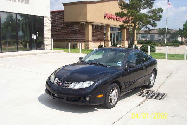 2003 Pontiac Sunfire GT Premium