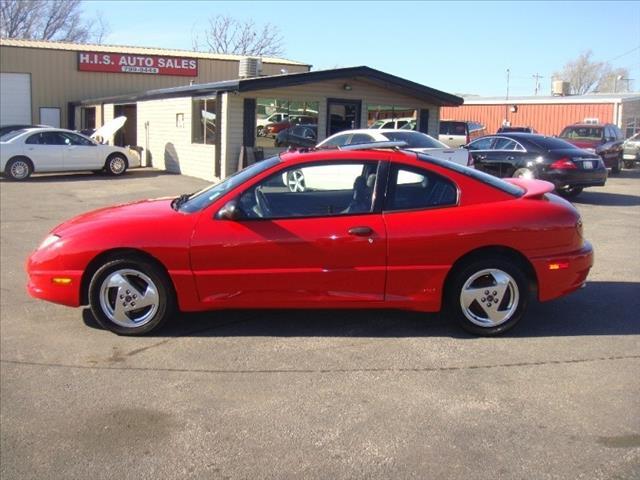 2003 Pontiac Sunfire SE-R Spec V