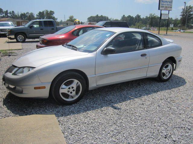 2004 Pontiac Sunfire GT Premium