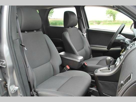 2006 Pontiac Torrent EX - DUAL Power Doors