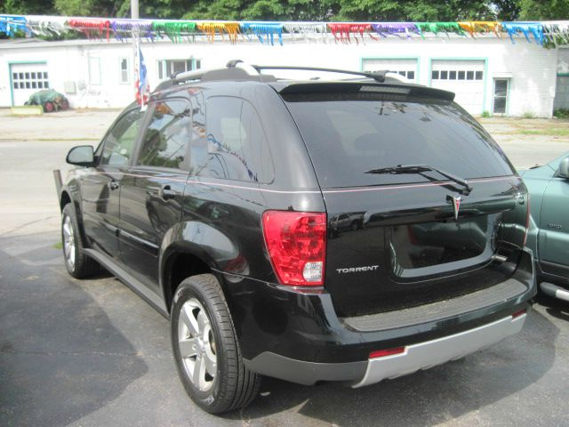 2006 Pontiac Torrent EX - DUAL Power Doors