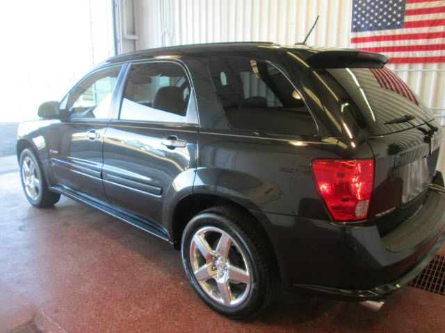 2008 Pontiac Torrent EX 4dr I4 Auto