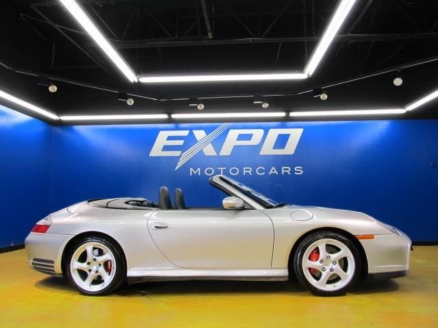 2004 Porsche 911 1999 Ford XL