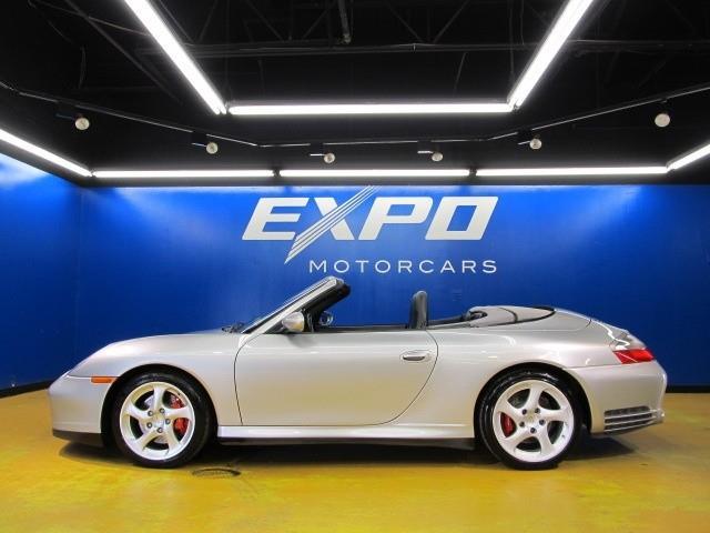 2004 Porsche 911 1999 Ford Xl Details Houston Tx 77060