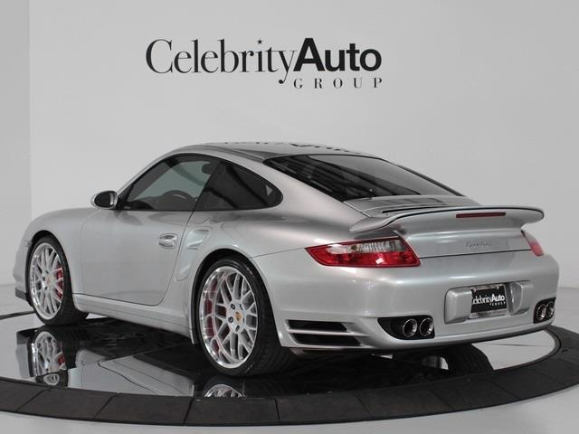 2007 Porsche 911 X Willys