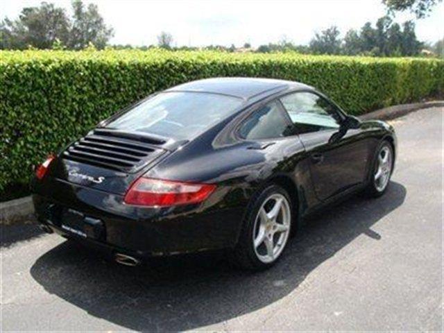2007 Porsche 911 SLE Customized