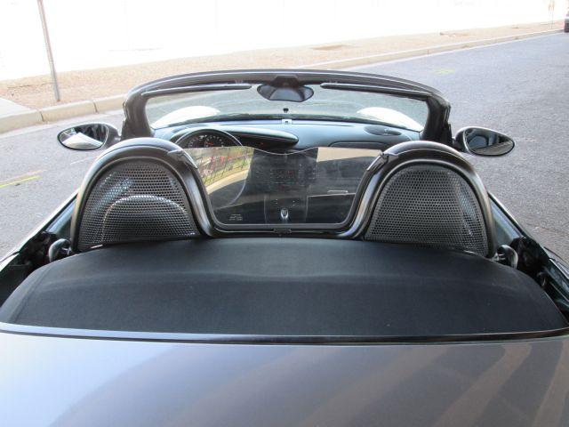 2003 Porsche Boxster 1.8T Quattro