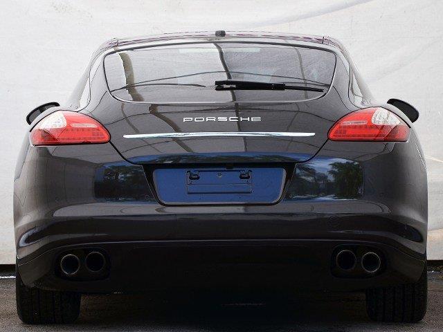 2010 Porsche Panamera SP Pchair Abs/sab