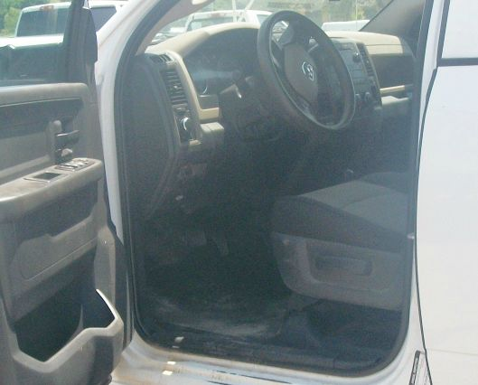 2012 RAM Ram Chassis 3500 CREW DSL XLT 4WD
