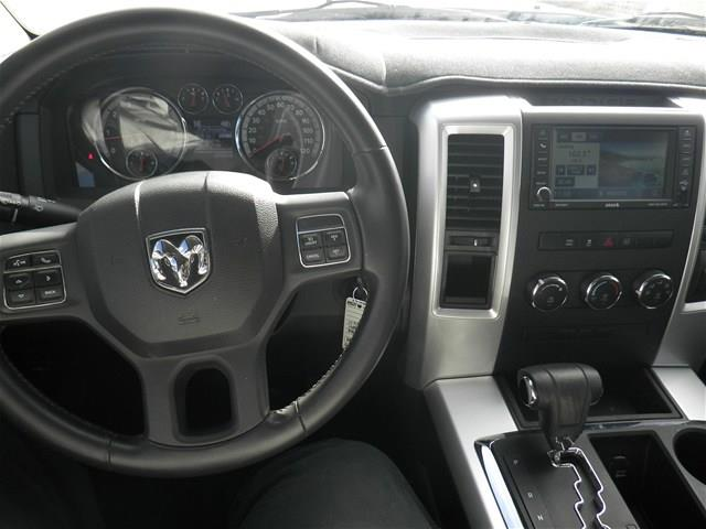 2012 RAM 1500 GSX
