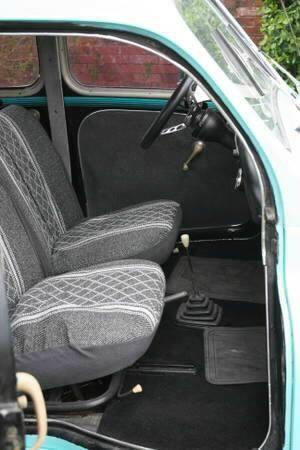 1958 RENAULT Car