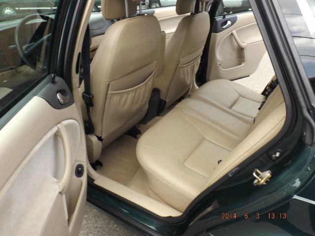 2000 Saab 9-3 Lariat CREW CAB 4X4 Diesel