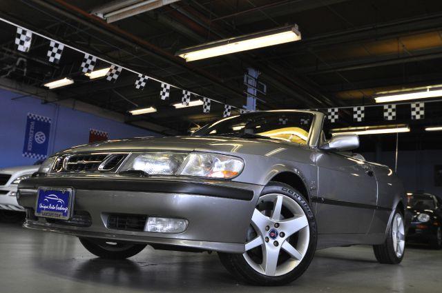 2002 Saab 9-3 XLT 4X4 Diesel BAD Credit OK