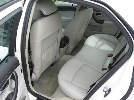 2003 Saab 9-3 CREW CAB XLT Diesel