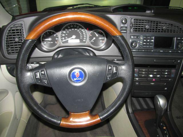 2004 Saab 9-3 Classic LT