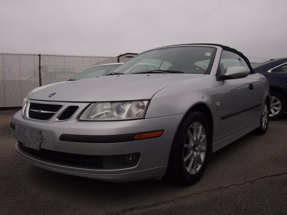 2005 Saab 9-3 Classic LT