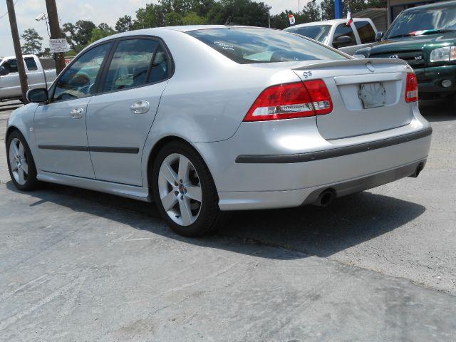 2006 Saab 9-3 Classic LT