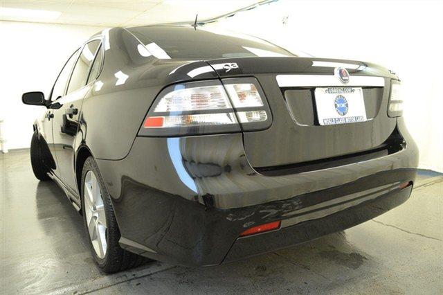 2008 Saab 9-3 LE CREW CAB 4WD