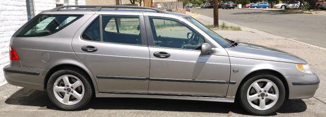 2004 Saab 9-5 SR5 DLX