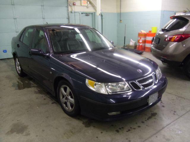 2005 Saab 9-5 SR5 DLX