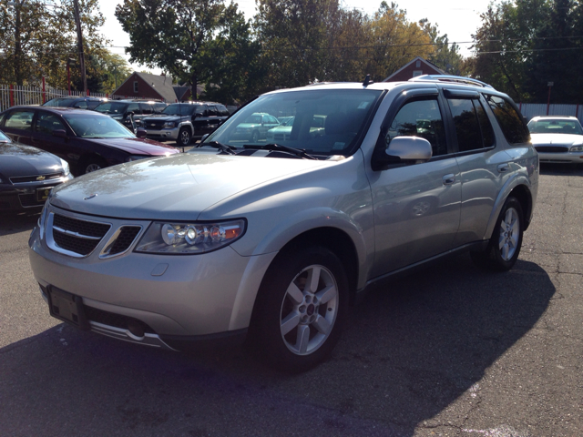 2007 Saab 9-7X Regular Cab 2WD