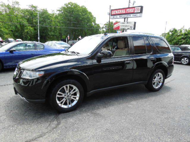 2008 Saab 9-7X SE Sport