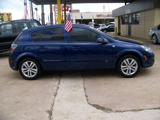 2008 Saturn Astra 4X4 Diesel SLE