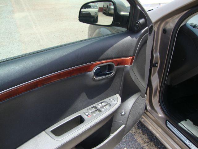 2007 Saturn Aura XLS