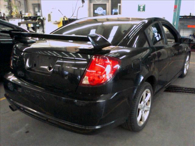 2004 Saturn Ion 4dr SUV AT Touring W/navi