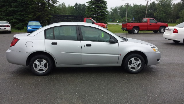 2004 Saturn Ion 4dr 2.9L Twin Turbo AWD SUV
