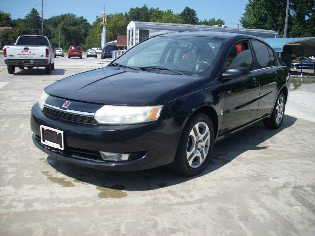 2004 Saturn Ion Navigationdvd