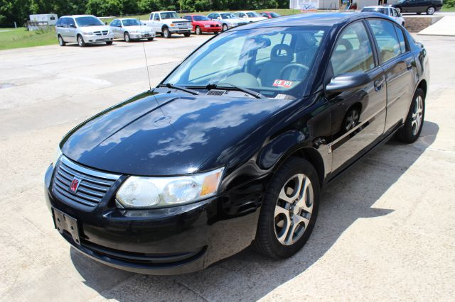 2005 Saturn Ion 3.5L W/touring Package