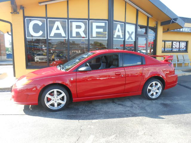 2005 Saturn Ion 4dr SUV AT Touring W/navi