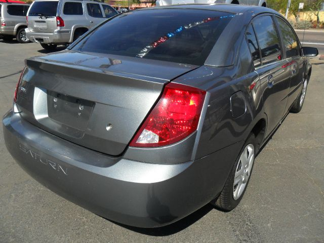 2006 Saturn Ion V6 4WD Limited