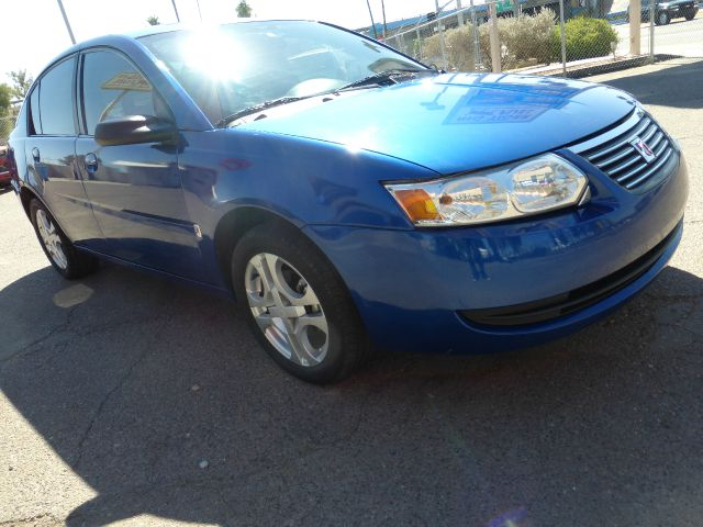 2006 Saturn Ion 3.5L W/touring Package
