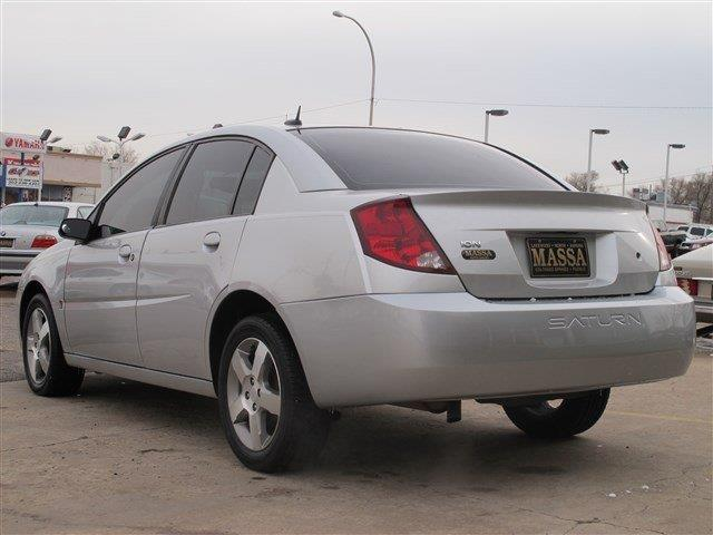 2007 Saturn Ion 4dr SUV AT Touring W/navi