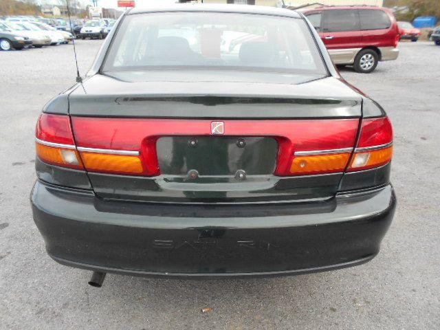 2000 Saturn L Series Xr4ti
