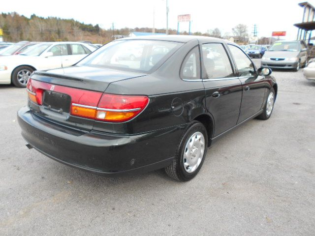 2000 Saturn L Series Xr4ti