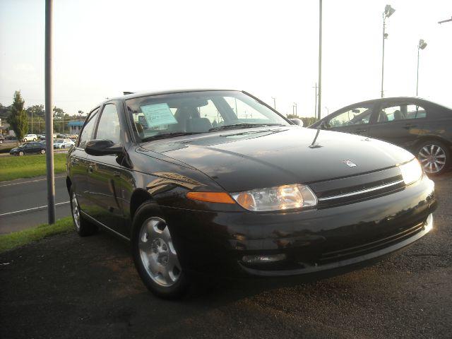 2001 Saturn L Series Sport 4x4