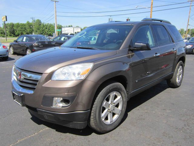 2007 Saturn Outlook 4WD 4dr VP