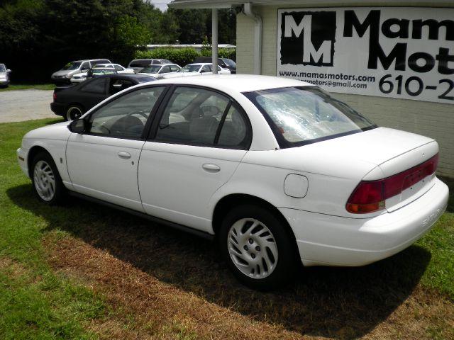 1998 Saturn S Series XLS