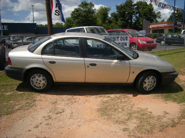 1999 Saturn S Series Base S
