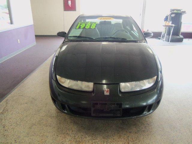 1999 Saturn S Series 6 Speed Transmision
