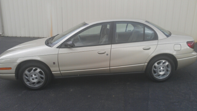 2000 Saturn S Series XLS