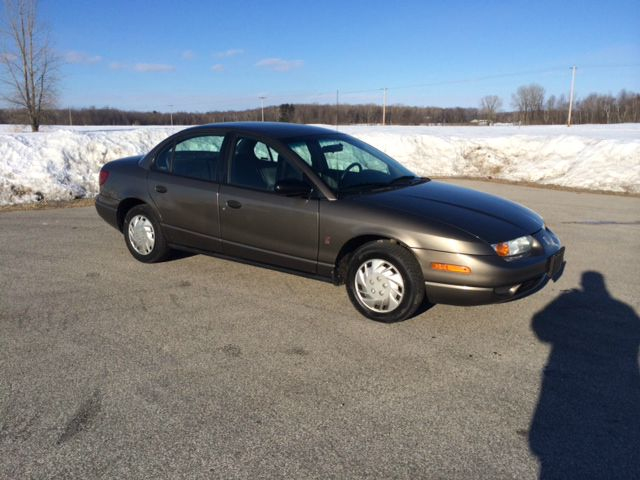 2000 Saturn S Series Base S