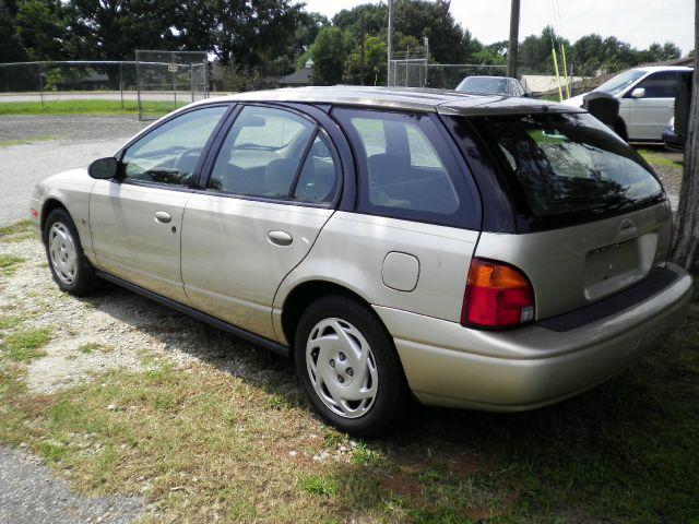 2001 Saturn S Series H1