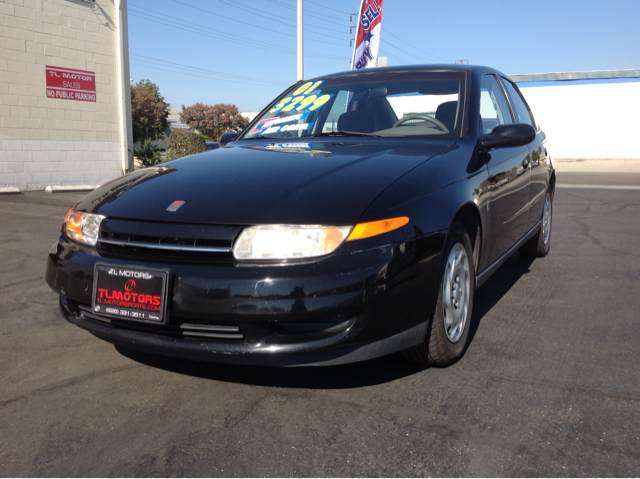 2001 Saturn Unspecified Xr4ti