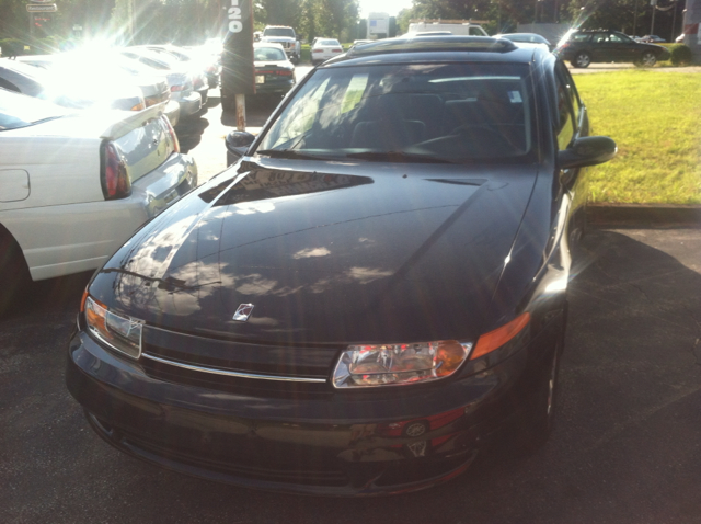 2002 Saturn Unspecified 3.5