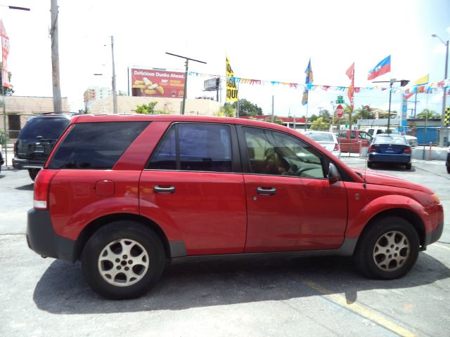 2002 Saturn VUE Ml350 4matic Heated Seats