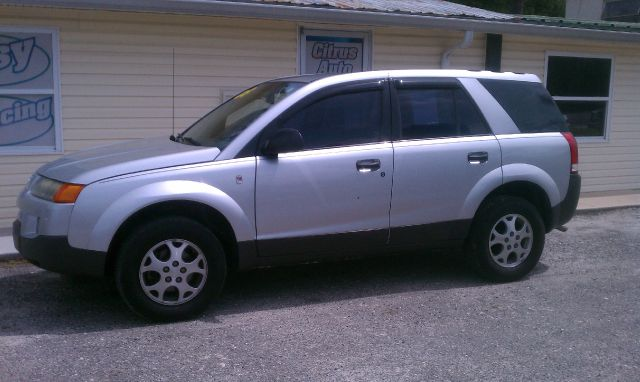 2003 Saturn VUE Ml350 4matic Heated Seats